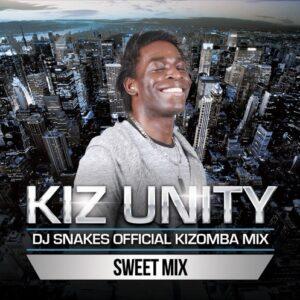 Dj Snakes Kizomba Mix - Kiz Unity Sweet Mix [July 2016]