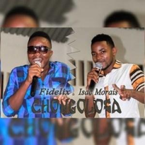 Isac Morais Feat. Fidelix - Chongolosa (Ghetto Zouk) 2016
