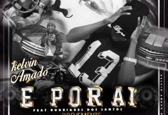 Kelvin Amado ft. RD Santos - É Por Aí (Trap Beat) 2016