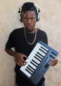 LG No Beat ft. Goodzila Do Game - Profih (Afro House) 2016