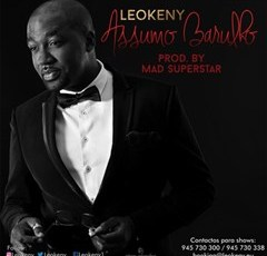 Leokeny - Assumo Barulho (Ghetto Zouk) 2016