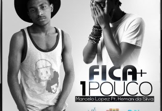 Marcelo Lopez - Fica Mais Um Pouco (feat. Hernani da Silva)
