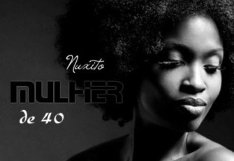 Nuxito - Mulher de 40 (Semba) 2016
