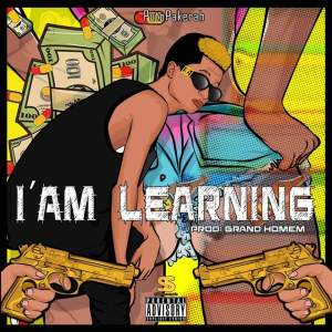 Putoh Pakerah - I am Learning (R&B/Rap) 2016