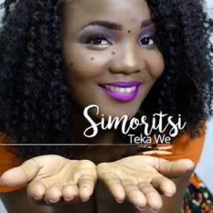 Simoritsi Feat. Afro Madjaha - Teka We (Afro HOuse) 2016