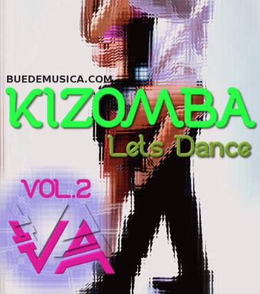 VA Kizomba Let's Dance Vol. 2 2016