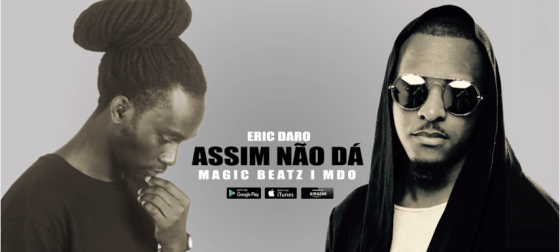eric daro ft magic beatz & mdo