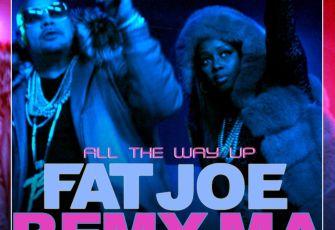 Fat Joe - All The Way Up (Remix KiZOMBA) PRod Kingfox