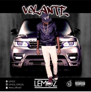 Lemoz - Volante (Zouk) 2016