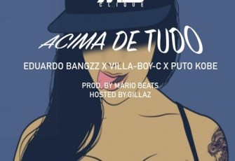 Mad Clique - Acima de Tudo (Trap Beat) 2016