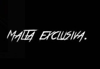 Malta Exclusiva (Bruno Lucas & Sendv) - Pressão (2016)