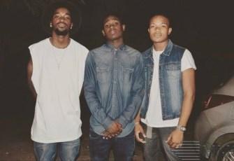 Money Makers - Ta Se Achar (Kizomba) 2016