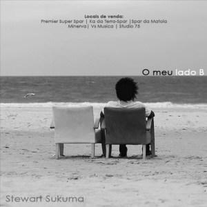 Stewart Sukuma - Café (Kizomba) 2016 )