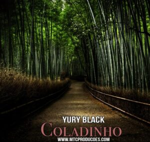 Yury Black - Coladinho (Ghetto Zouk) 2016