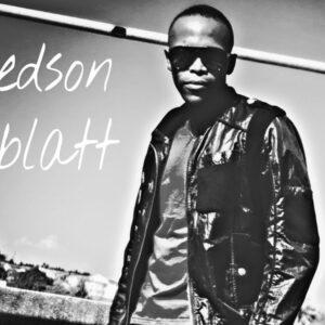 Edson Blatt - Moça Do Salão (Kizomba) 2016
