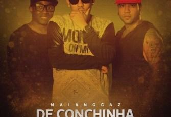 Maianggaz Feat. Obie (Zona 5) - ''De Conchinha'' [Prod. Gaia Beat] 2016