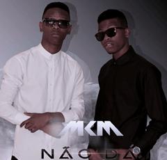 MkM - Não Dá (Kizomba) 2016