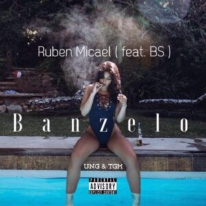 Ruben Micael Ft. BS - Banzelo (Trap) 2016