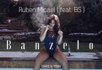 Ruben Micael Ft. BS - Banzelo (Trap) 2016
