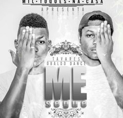 Tavares & Obaldo Dance - Me Segue (Afro House) 2016