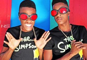 The Twins - Mão Na Cabeça (Afro House) 2016