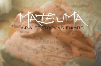 A.P.A Ft. Trevas Énimos - Mais Uma (Rap) 2016