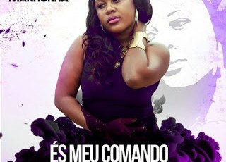 Belmira Munhonha - És Meu Comando (Kizomba) 2016