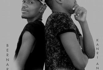 Dj Kanri António & Benardino [Two Boys] - Relaisy (Afro House) 2016