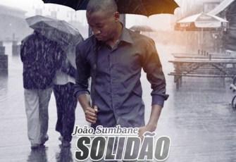 João Sumbane - Solidão (Kizomba) 2016