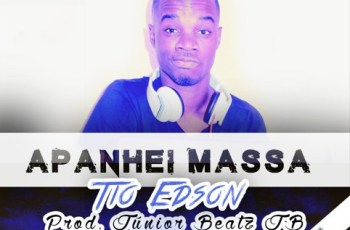 Tio Edson - Apanhei Massa - Remix [Prod. Júnior Beatz JB] 2016