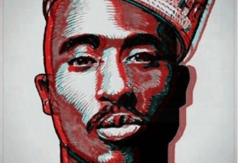 Kelson Most Wanted - Novo Tupac Mixtape 2016