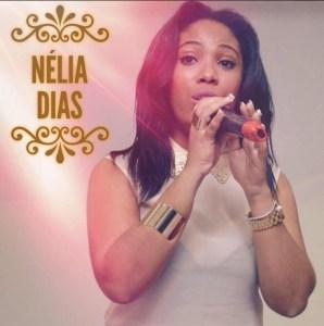 Nélia Dias - Onde Estavas (Kizomba) 2016