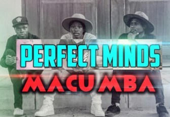 Perfect Minds - Macumba (Kizomba) 2016