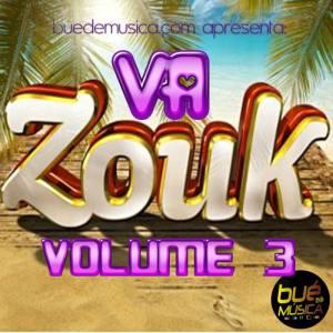 VA ZOUK Vamos Dançar Vol. 3 [2016]
