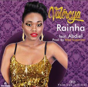 Valercya - Rainha feat. Abdiel (Kizomba) 2016
