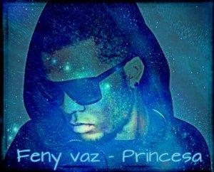 Feny Vaz - Princesa (Zouk) 2016