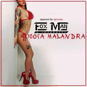 Fox Man - Moça Malandra (Zouk) 2016