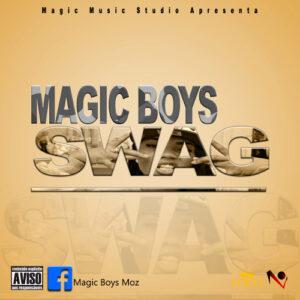 Magic Boys - SWAG (Magic Music Studio) 2016