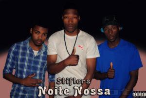 Stiflers - Noite Nossa (Kizomba) 2016