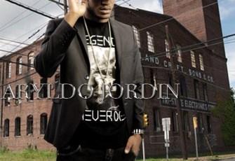 Aryldo Jordin - Fui Eu (Kizomba) 2016