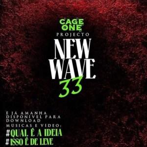 Cage One - Qual É A Ideia (2016)