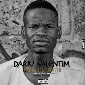 Dariu Valentim - Admirador Secreto (Kizomba) 2016