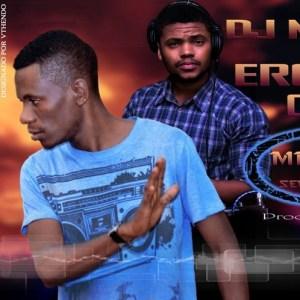 DJ Manuh - Me Tira do Seu Coracao (Kizomba) 2016
