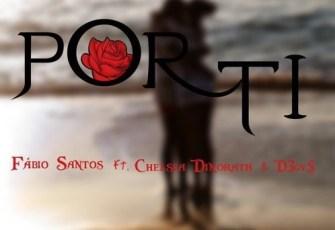 Fabio Santos - Por Ti (Feat. Chelsea Dinorath & D3GV$) 2016