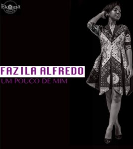 Fazila Alfredo - Dá-me (Kizomba) 2016