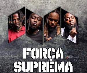 Força Suprema - Quem me dera feat. Lil' Saint (2016)
