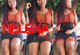 Helena - Já Não Cola (Ghetto Zouk) 2016