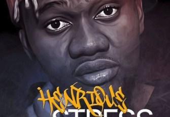 Henrique Stress - Mussulo [Mexe o De Trás] (Original Mix) 2016
