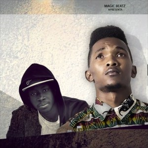 Magic Beatz Feat. Valter Delayla - Boa Moça (Ghetto Zouk) 2016