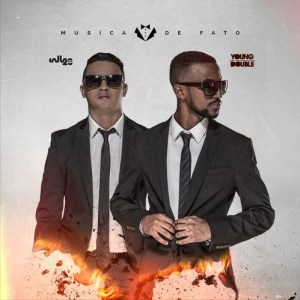DJ Callas & Young Double – Música De Fato (EP)
